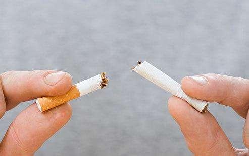 如何远离肺癌?记住以下几点,让肺癌滚的更远一点