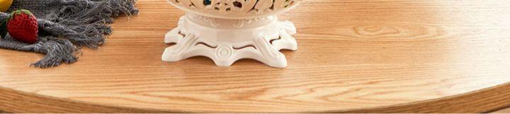 【蔓洁丽】现代家用欧式多层水果盘 -2