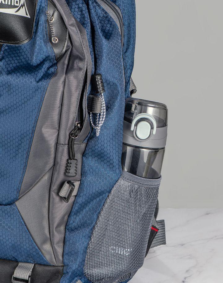 【希乐】塑料水杯便携运动杯子620ml -19