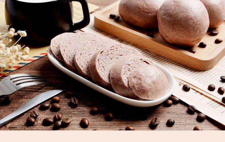 【5斤】纯荞麦面粉黑麦面粉 -17