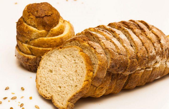 【5斤】纯荞麦面粉黑麦面粉 -19